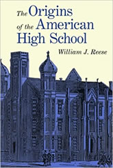 Book Cover: American High School