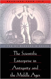 Book Cover: The Scientific Enterprise