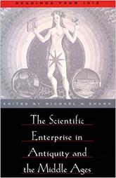 Book Cover: The Scientific Enterprise