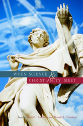Book Cover: When Science and Christianity Meet