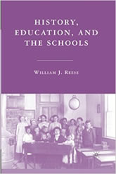 Book Cover: Education and the Schools