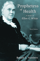 Book Cover: Prophets of Health