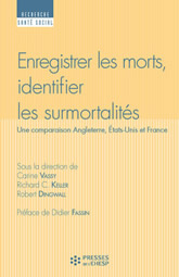 Book Cover: Enregistre Les Morts