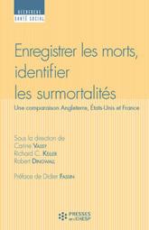 Book Cover: Enregistre Les Morts