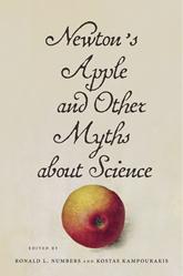 Book Cover: Newton's Apple