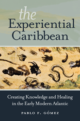 Book Cover: Experiential Caribbean