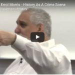 Errol Morris Video Image