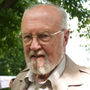 Roert E. Frykenburg headshot