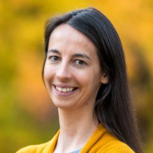 Kathryn Ciancia headshot