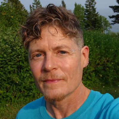 A. Finn Enke headshot