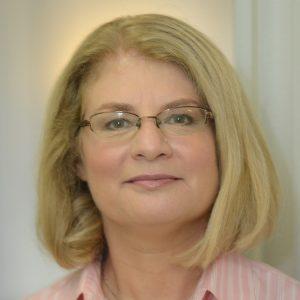 Leslie A. Bellais headshot