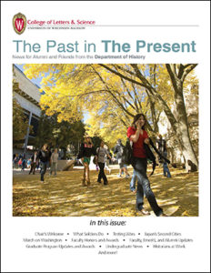 History Newsletter 2013