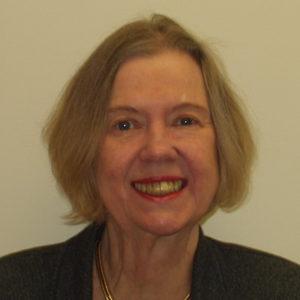 Maureen Mazzaoui
