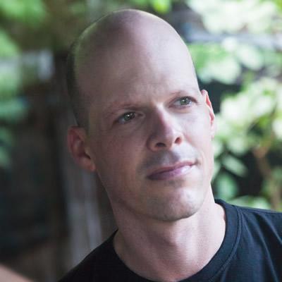 Daniel Ussishkin
