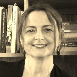 Florence Bernault