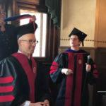 2017 PhD Ceremony