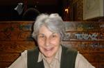Dr. Sheila Fitzpatrick Headshot