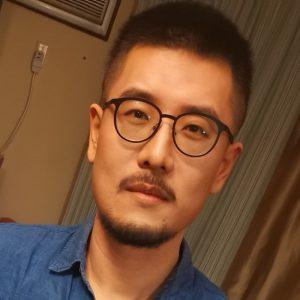Zhijun Ren headshot