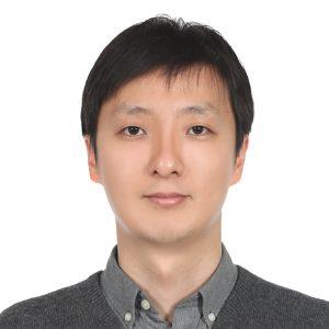 Seungyop Shin
