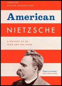 American Nietzsche Bookcover