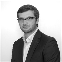 Igor Fedyukin Headshot