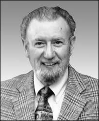 Paul Boyer Headshot