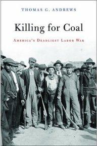 Killing for Coal Bookcover