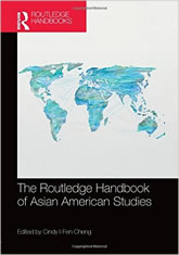 Bookcover - The Routledge Handbook of Asian American Studies