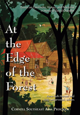 Bookcover - At the Edge of the Forest