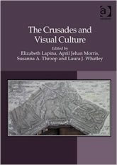 Bookcover - The Crusades and Visual Culture