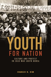 Youth For Nation Cover