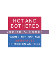 Hot and Bothered Book Cover