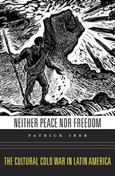 Neither Piece nor Freedom Book Cover