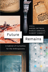 Future Remains Book Cover