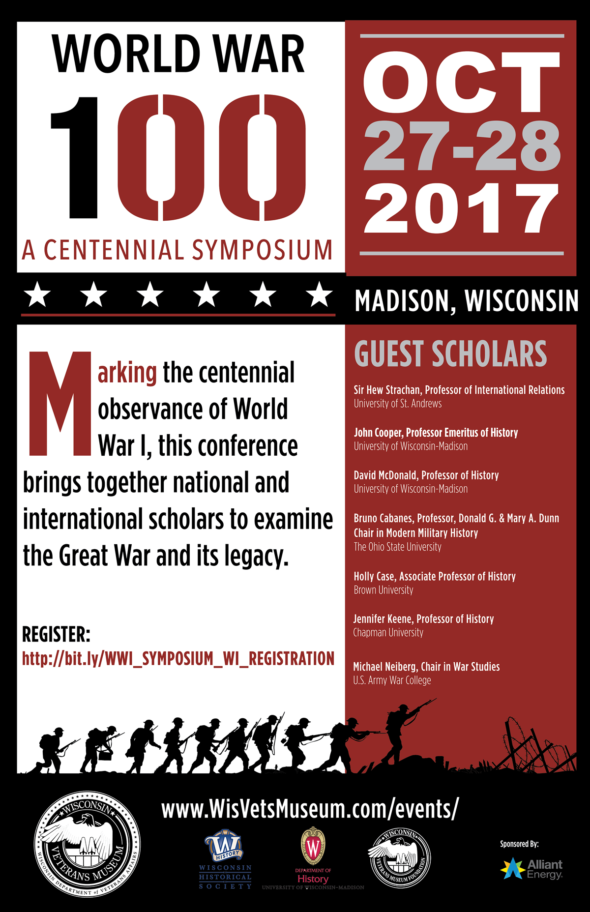 Event Poster