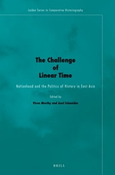 Challenge of Linear Time Book Cover