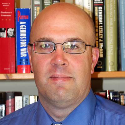 Brian North
