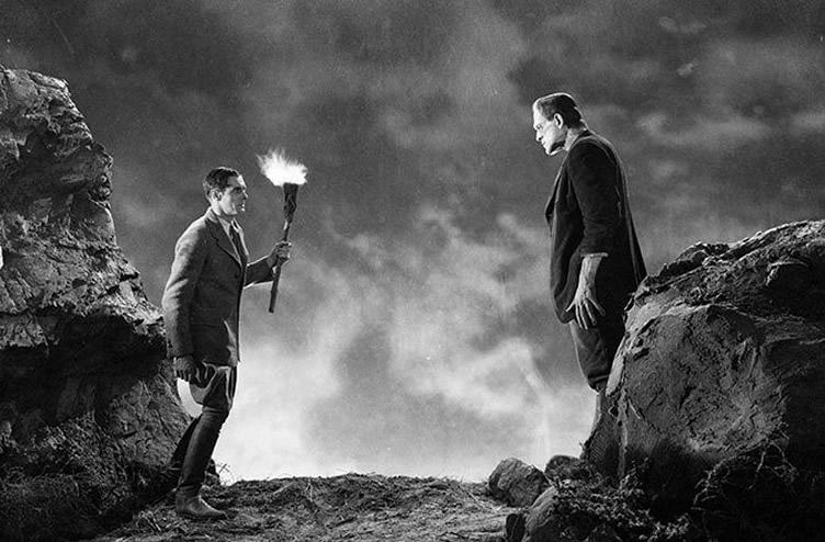 Frankenstein and Popular Culture Symposium