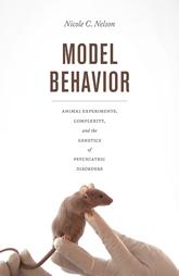 Book Cover: Model Behavior