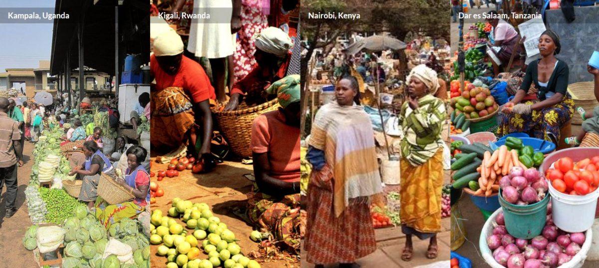 East African Women
