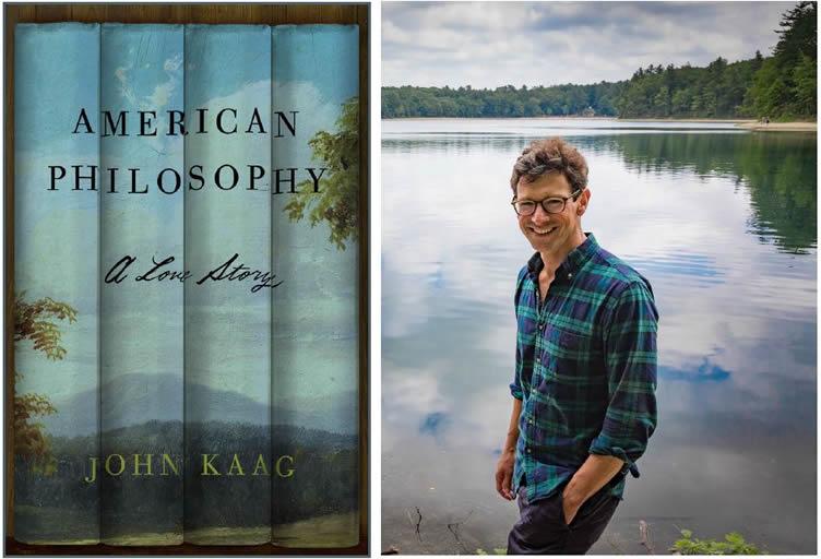 John Kaag