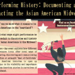 Event Poster: Performing History