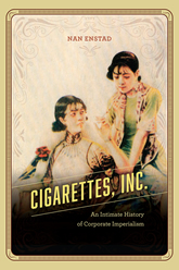 Book Cover: Cigarettes, Inc.