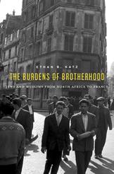 Book: Burdens of Brotherhood