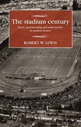 Book: The Stadium Century