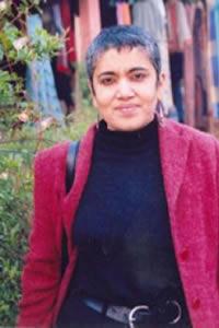 Mrinalini Sinha