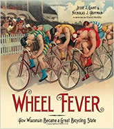 Book Cover: Wheel Fever