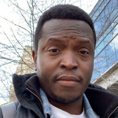 Ayodeji Adegbite headshot