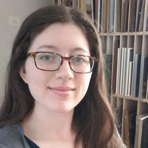 Sophie Olson