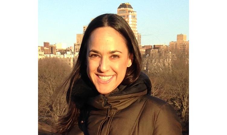 Britt Tevis (Ph.D. 2016)
